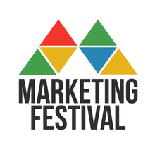 Logo Marketing Festival