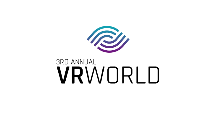 VR World 2018 London